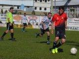 LEF Primera CAF vs USD - Foto FM Spacio