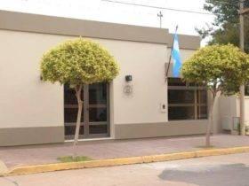Sede Centro Comercial - Foto FM Spacio