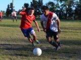 LEF Tercera CAJ vs CAF - Foto FM Spacio