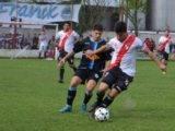 LEF Primera CAF vs CSyDA - Foto FM Spacio