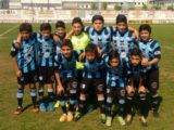 LEF Inferiores CAF Jrs vs. CSyDA - Foto FM Spacio