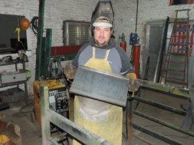 Metalurgica Lauxmann - Foto FM Spacio