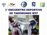 Taekwondo CSyDA