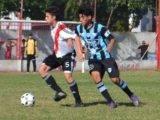LEF Inferiores CAF vs CSyDA - Foto FM Spacio