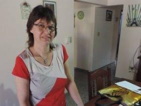 Daniela Colomba - Foto FM Spacio