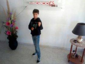 Mariano Urquiza - Foto FM Spacio