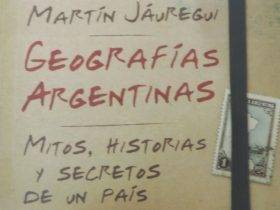 Geografias Argentinas - Foto FM Spacio