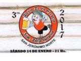 Fiesta de la Cerveza SJN