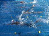 Encuentro de natacion CAA - Foto FM Spacio
