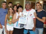 Encuentro Daniel Jacquier - Foto FM Spacio
