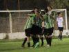 Festejo CAU - Foto Copa Ciudad de Esperanza