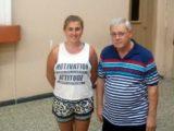 Longoni y Balleis - Foto FM Spacio