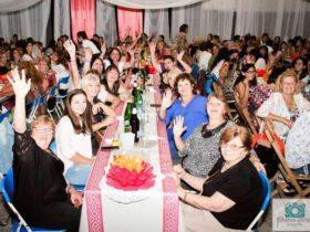 Fiesta de la Mujer - Foto Patricia Tardini