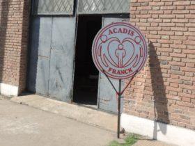 AcaDis Franck - Foto FM Spacio