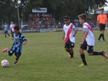 LEF Inferiores CSyDA vs CAF - Foto FM Spacio