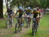 Ivan Mierke - Ciclista Franckino