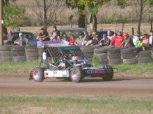 Hernan Merki - Foto Santos Motores