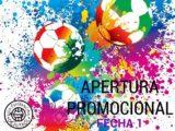 Apertura Promocional - Imagen Prensa LEF