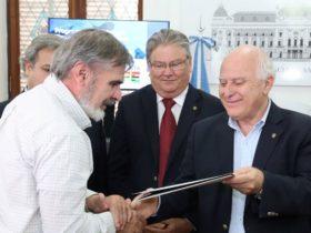 Ayuda a Tamberos - Foto Prensa GSF