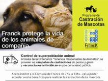 Castraciones - Afiche Comuna de Franck