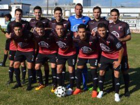 LEF Primera CAF vs CCSC -  Foto FM Spacio