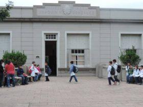 Escuela Primaria 321 - Foto-FM-Spacio