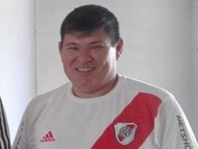 Luis Lucho Barrios - DT de Barrio Norte