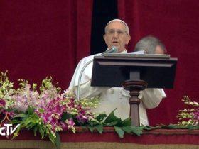 Papa Francisco - Imagen CTV HD
