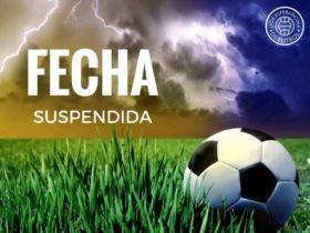 Fecha suspendida - Prensa LEF