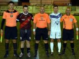LEF Primera CAF vs SCFBC - Foto FM Spacio