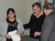 Aportes a instituciones - Foto FM Spacio