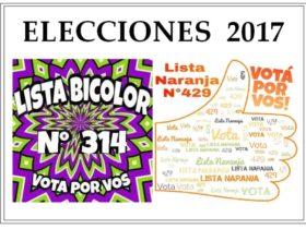 Elecciones ETP 298