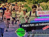 Fondo por los bañados MINI - Afiche Esperanza Trail