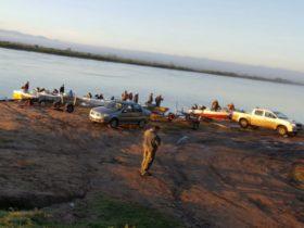 Segunda de Embarcados CAF -Foto Seba Maurer