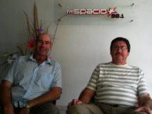 Montu y Cazzaniga - Foto FM Spacio