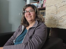 Sandra Firbeda - Foto FM Spacio