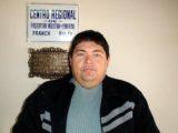 Sergio Barrios - Foto FM Spacio