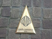 Europa Compostela - Foto Carlos Godano