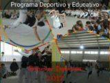 Bienestar Deportivo - Imagen Comuna de Franck