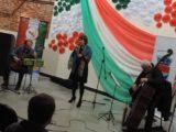 Maurizio Di Fulvio Trio en Franck - Foto Comuna de Franck