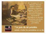 Dia del Periodista - FM Spacio