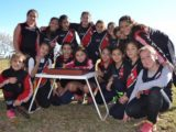 Hockey infantil del CAF - Foto FM Spacio