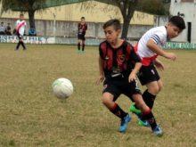 LEF Inferiores CAF vs CAL - Foto FM Spacio