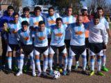 LEF Primera CSyDA vs CAF - Foto FM Spacio
