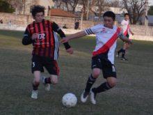 LEF Inferiores ADJ vs CAF - Foto FM Spacio