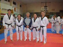 Torneo Nacional Medio Siglo Taekwondo WTF