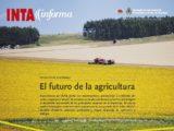 El futuro de la Agricultura - Tapa INTA