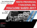 Fiesta Suiza en SJN 2017