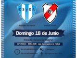 LEF Clasico CSyDA vs CAF - Imagen Prensa CSyDA