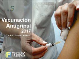 Vacunacion Antigripal